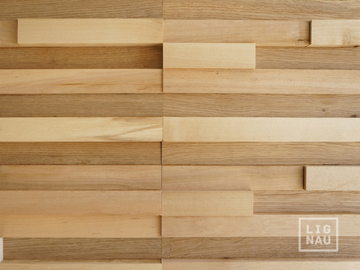 Birch Wood Wall Paneling : Wall cladding wood paneling d vintage planed oak birch