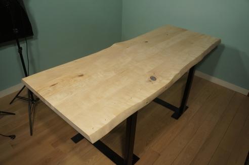 lignau massivholzplatten eiche anfertigung nach ma. Black Bedroom Furniture Sets. Home Design Ideas
