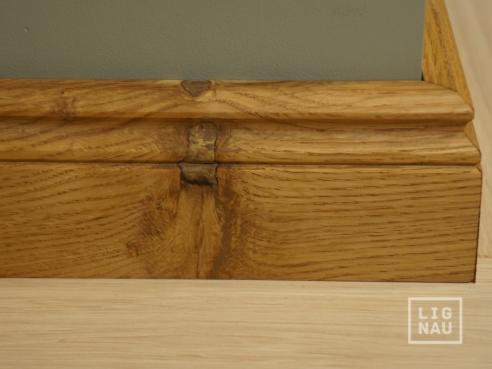 lignau fussleisten sockelleisten abdeckleisten randleisten leisten. Black Bedroom Furniture Sets. Home Design Ideas