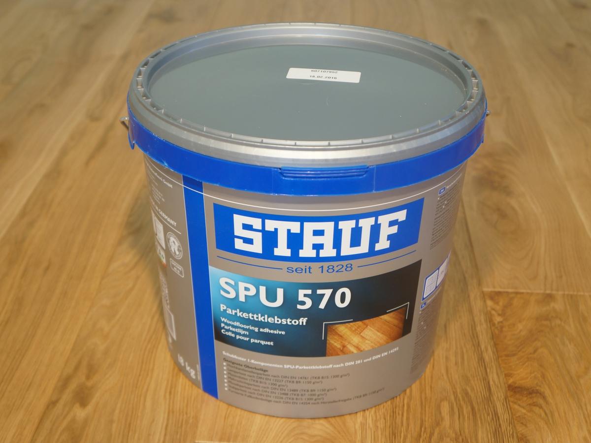 Stauf Spu 570-18kg Heimwerker